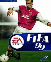 De eerste FIFA die ik ooit in mijn bezit had