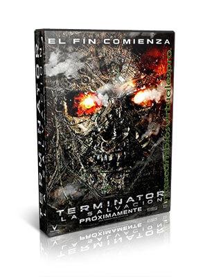 Descargar Terminator: la salvación