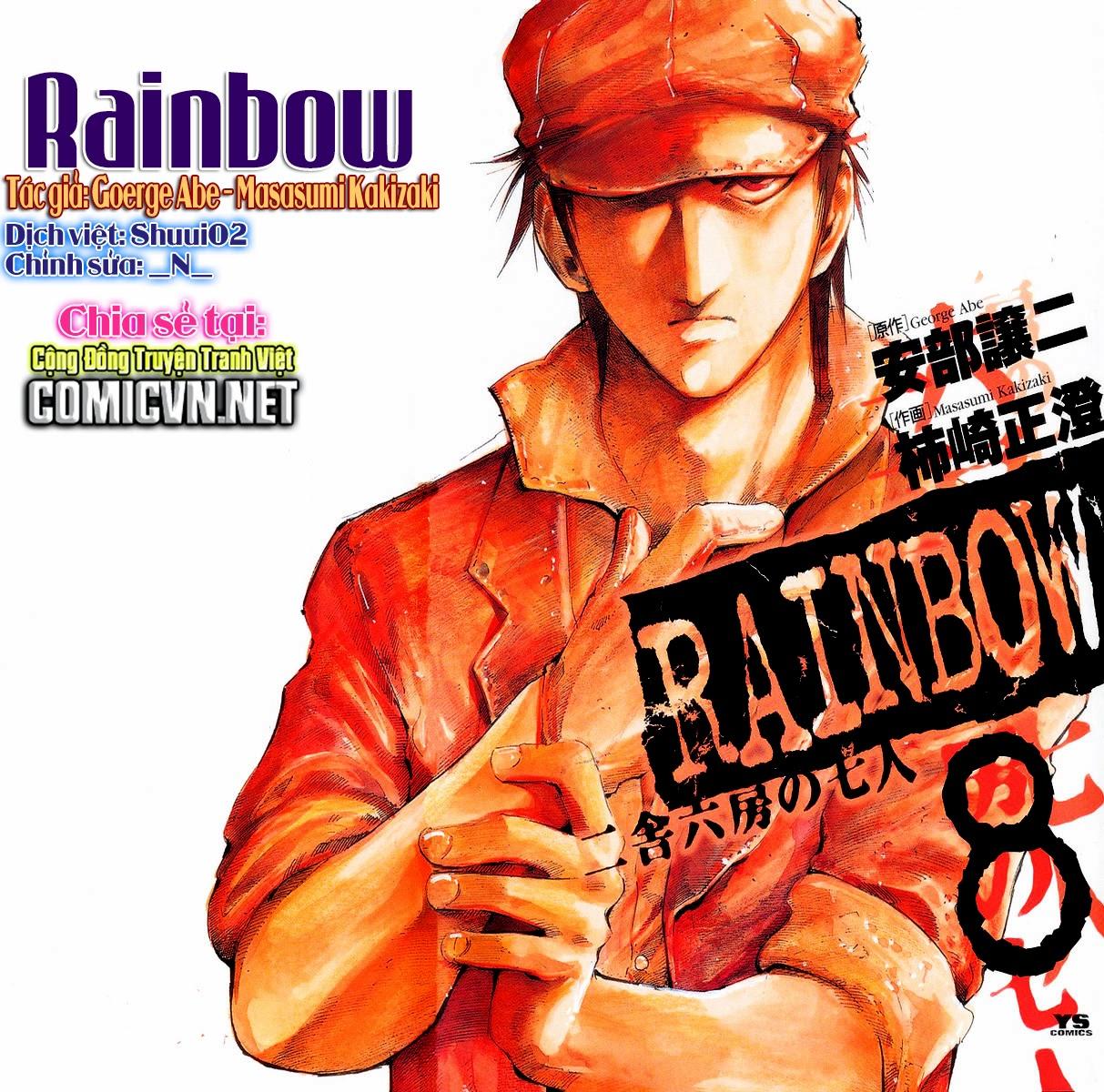 Rainbow chap 75 Trang 1 - p0sixspwn.com