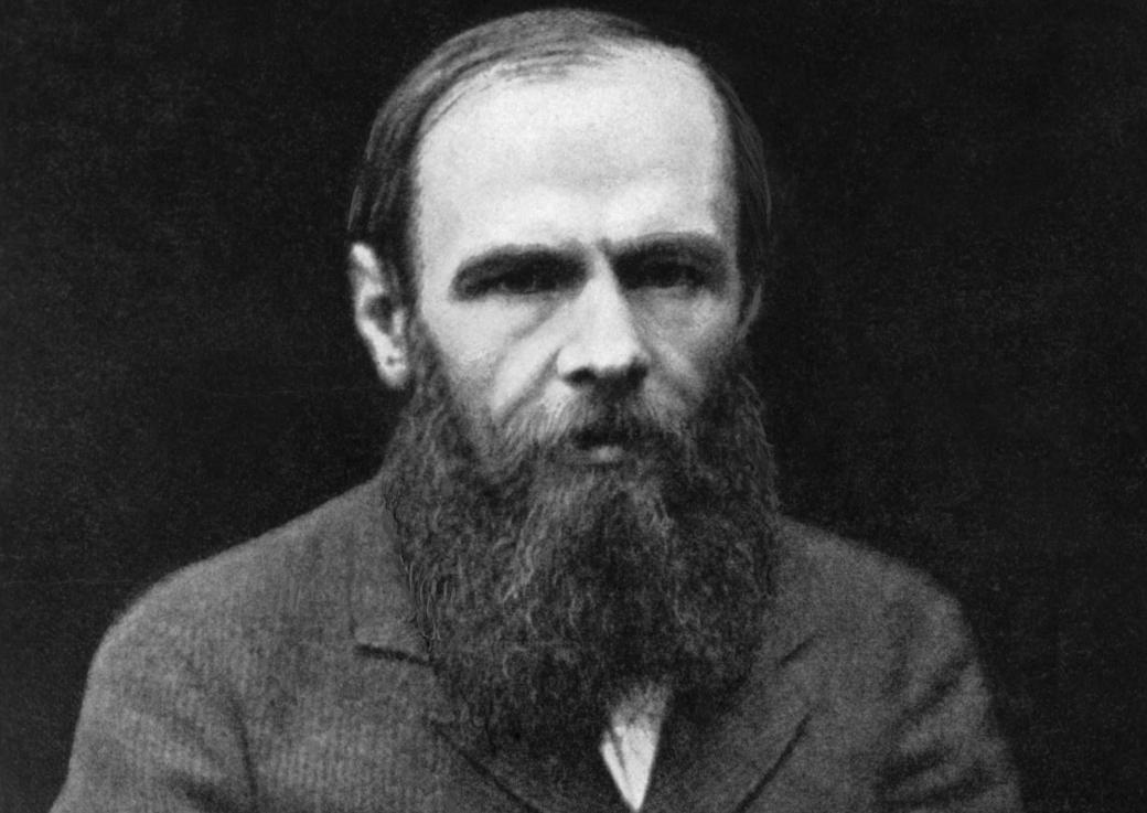 Φιοντὸρ Ντοστογιέφσκι (1821-1881)