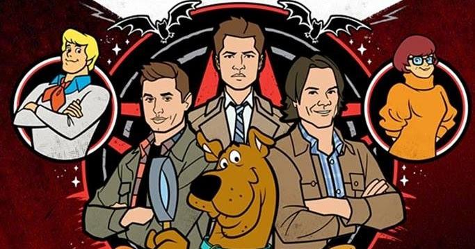 Scoobynatural stream