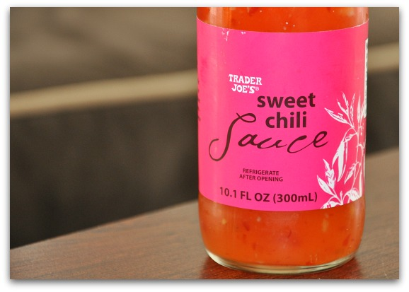trader joes sweet chili sauce for tostadas