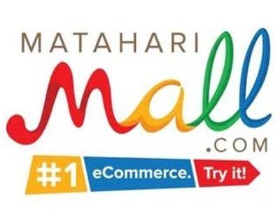 eCommerce Indonesia. MatahariMall.com