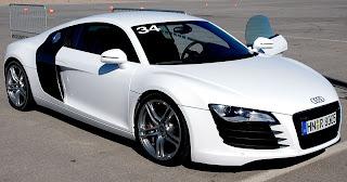 Famous Audi R8
