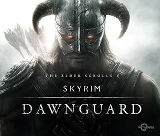 Dawnguard, Skyrim's first downloadable content