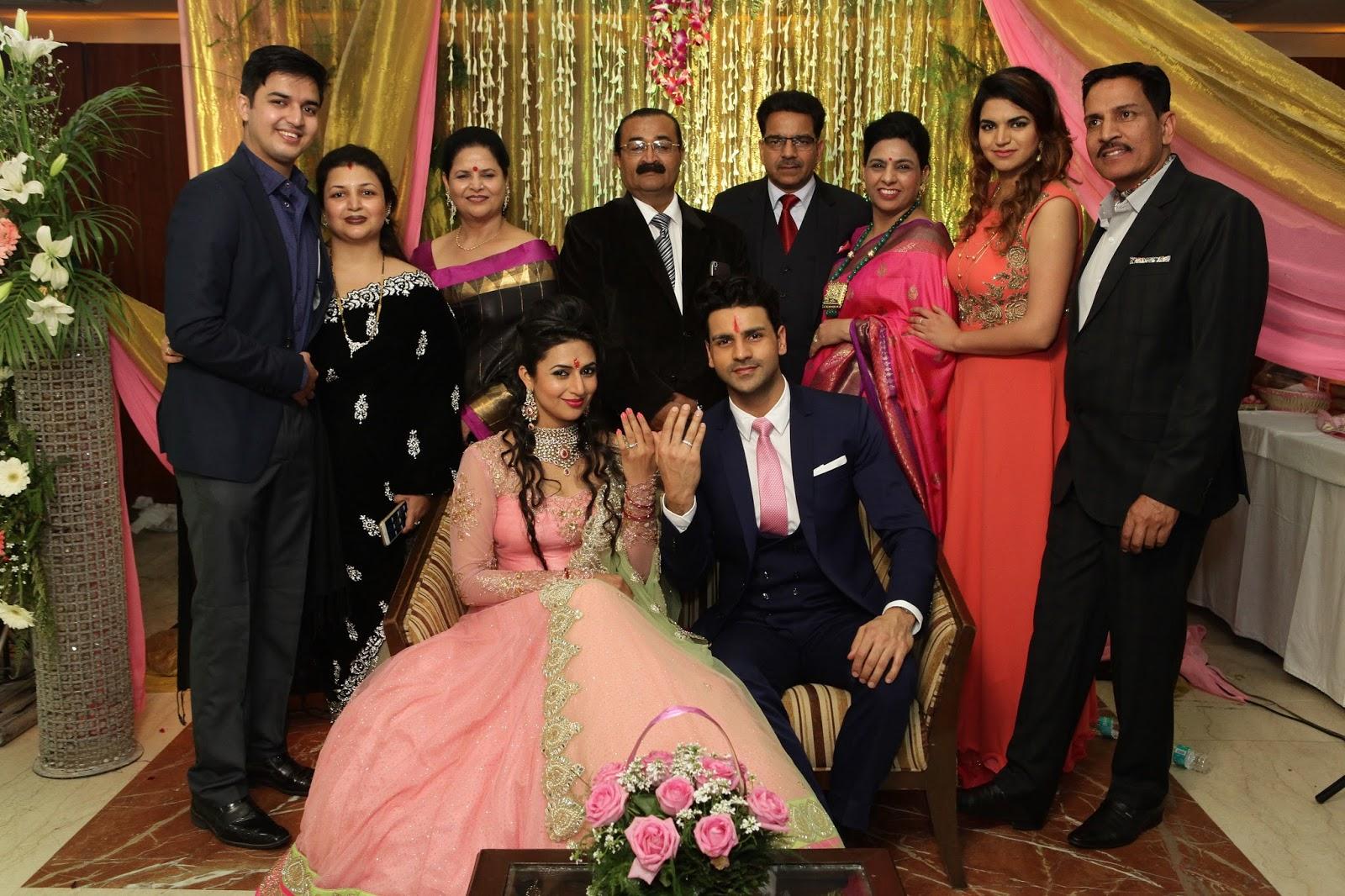Divyanka Tripathi - Celebrity Curry for Celebrity Gossip