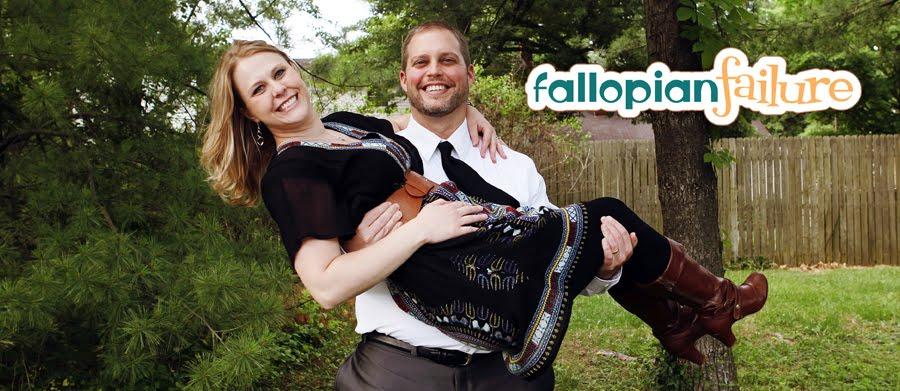 Fallopian Failure