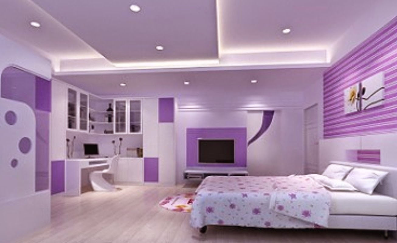 luxury bedroom furniture purple elements. So In Home Decoration Appeared Elements Borrowed From Art Nouveau, Fantasy  Art Panels And Decorative Elements, Full Of Symbolism. In General, As Planned, Luxury Bedroom Furniture Purple