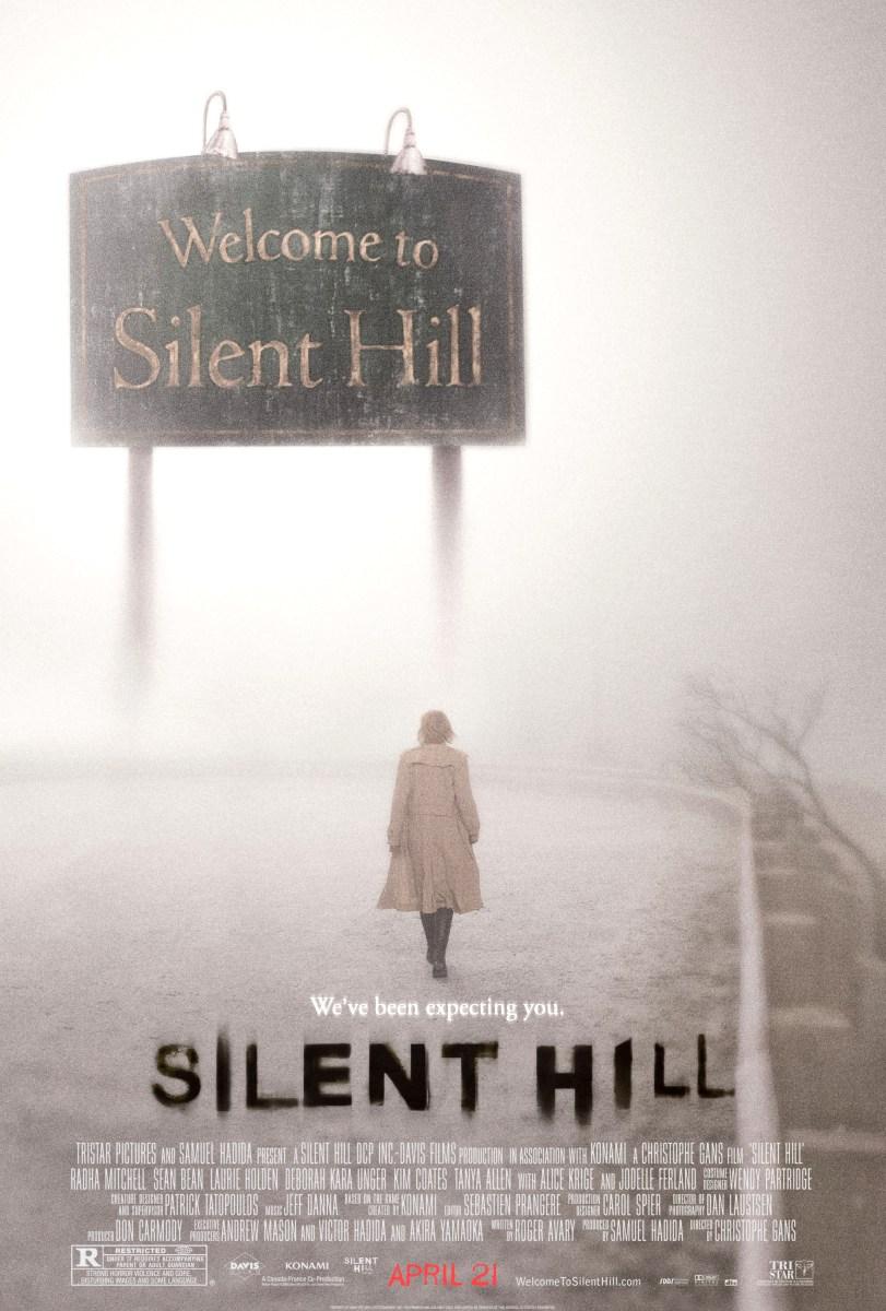 Silent Hill (2006) tainies online oipeirates