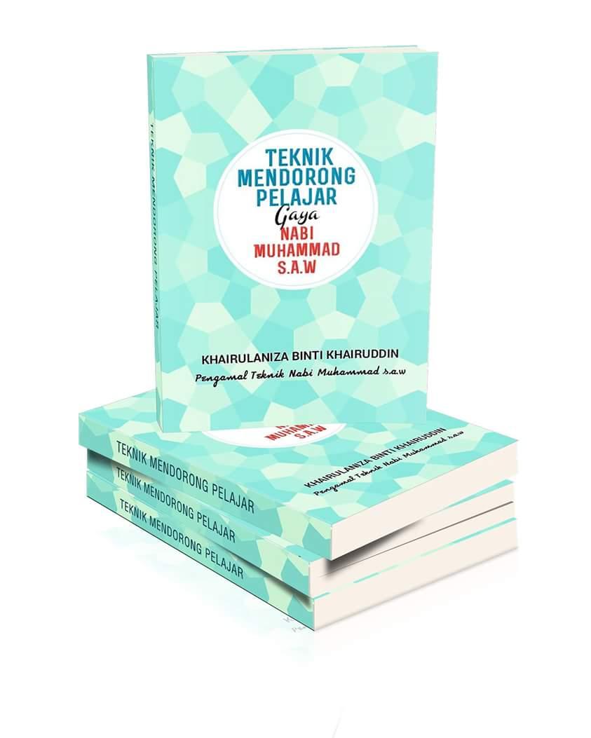 Buku Teknik Mendorong Pelajar