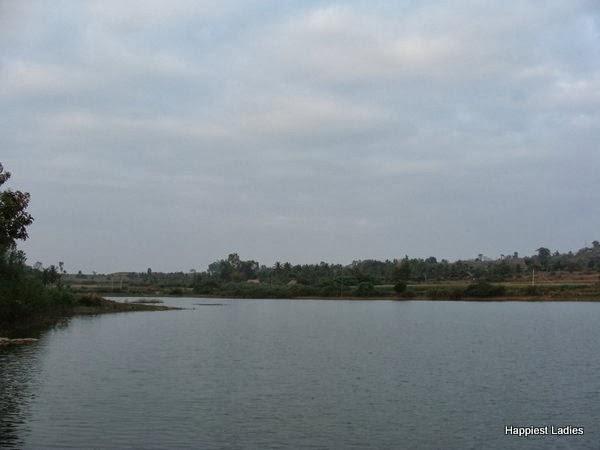 Doddagaddavalli lake karnataka tourism