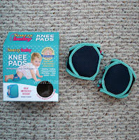 Snazzy Baby Kneepads - Click to see in our store