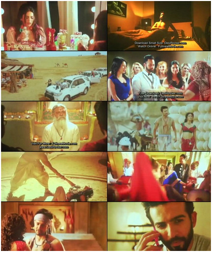 Ek Paheli Leela (2015) Full Movie Download