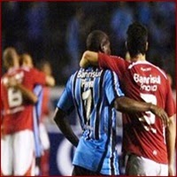 Grenal, Internacional, Grêmio, Futebol