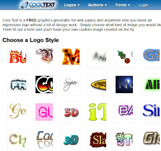 Cool Text Logo Creator