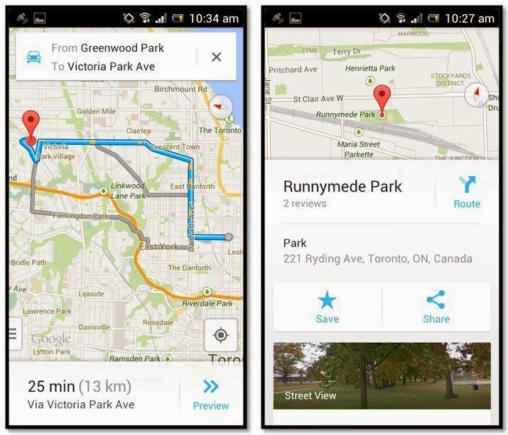 Лучшая Программа Навигации Андроид