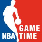 NBA Game Time 2012-13 icon