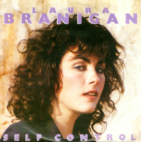 Laura Branigan - Self Control (Full Length Version) (Vinyl