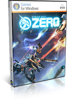 Strike Suit Zero: Director's Cut [PC] [Español]