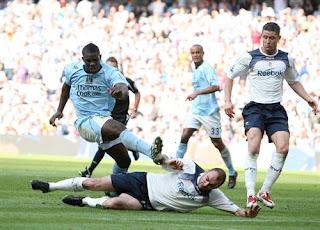 Prediksi Bolton vs Manchester City