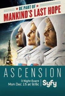Capitulos de: Ascension