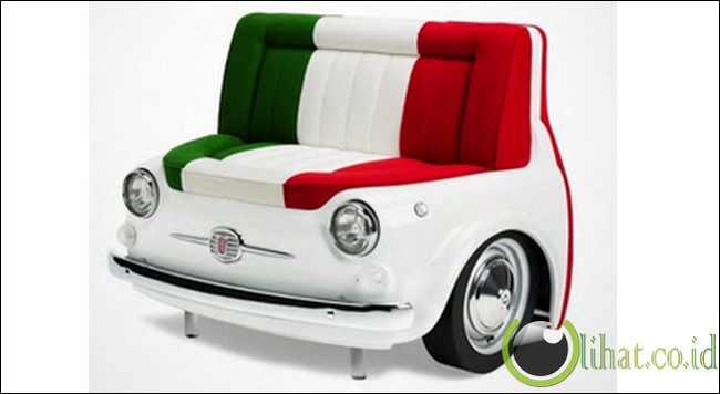 Sofa Fiat