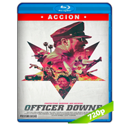 Officer Downe (2016) BRRip 720p Audio Ingles 5.1 Subtitulada