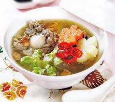resep-soup-buntut