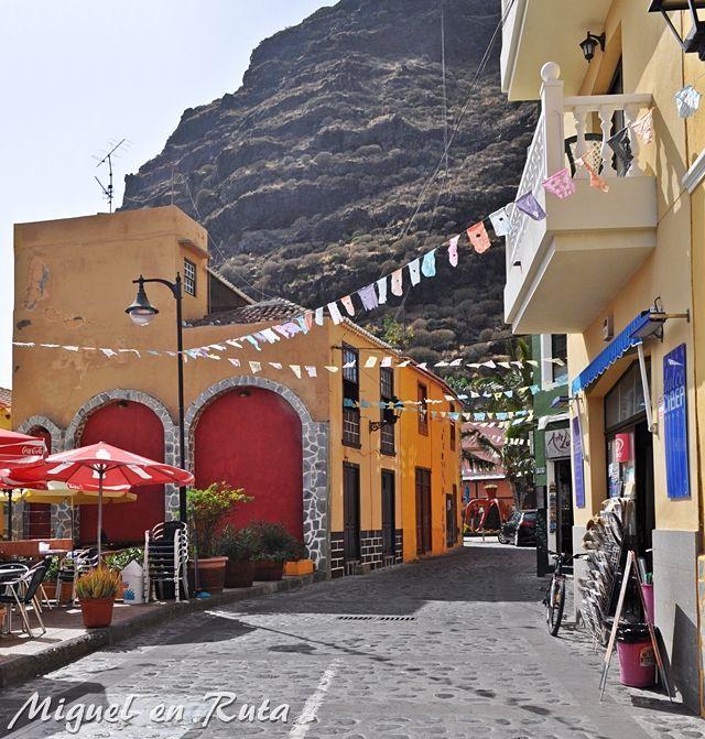 Tazacorte-La-Palma