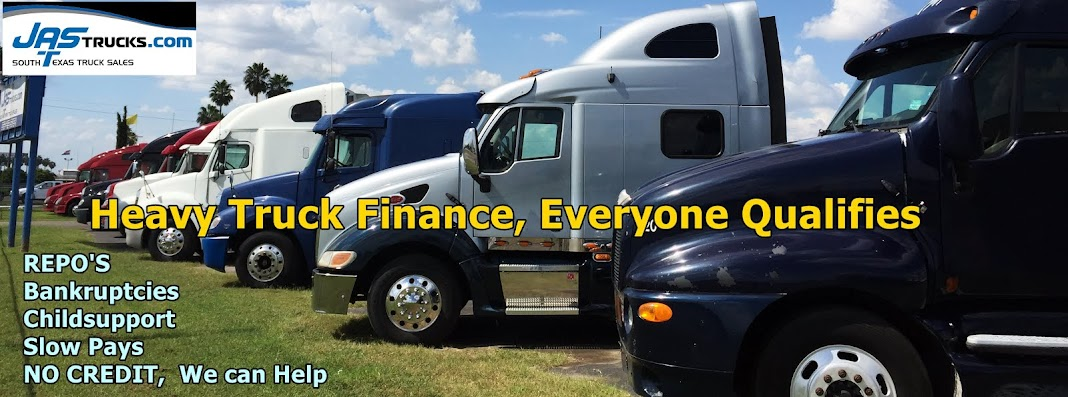 HEAVY DUTY TRUCK SALES, USED TRUCK SALES