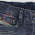 Para quê serve aquele pequeno bolso das calças jeans?