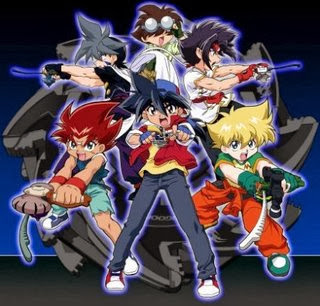 Free Download BeyBlade Game