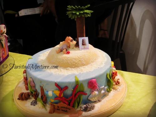 Cake Design Roma Eur : L Hobby Show invade Milano!!! - Turista di Mestiere