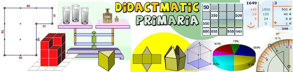 DIDACTMATIC-PRIMARIA