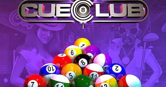 cue club game free  filehippo