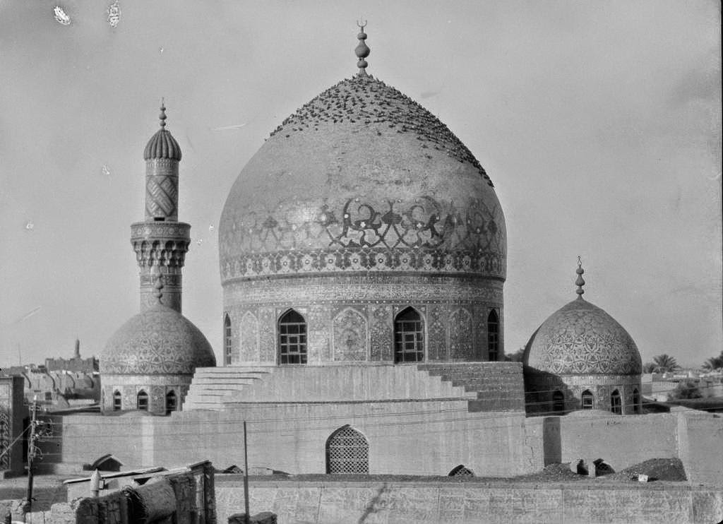 Baghdad Shareef