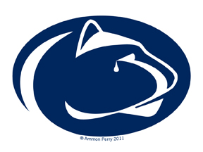ammon perry nittany lion crying penn state logo jerry sandusky
