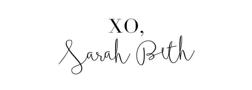 Sarah Elizabeth Wilson