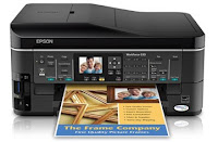 Epson WorkForce 630 Driver (Windows & Mac OS X 10. Series)