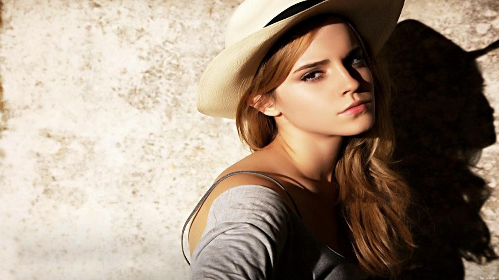 Latest Emma Watson HD Wallpapers 2014