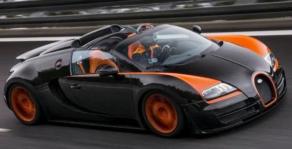 Son Bugatti