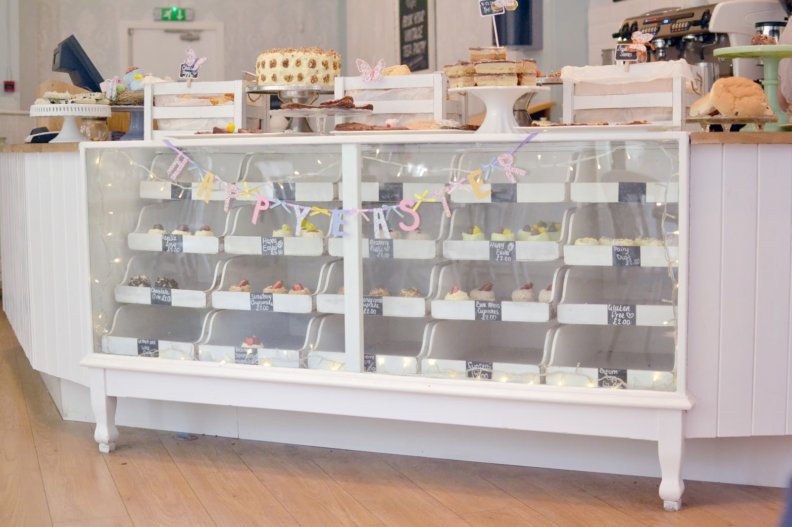 the great british cupcakery, things to do in newcastle
