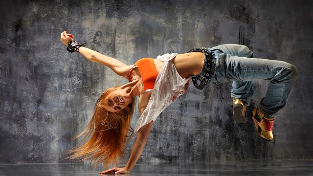 2541-Dance Girl HD Wallpaperz