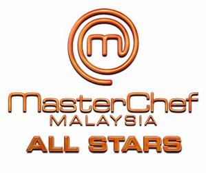 Tonton Online Masterchef Malaysia ALL STARS 2013