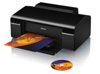 Epson Stylus Photo T60 Drivers Download