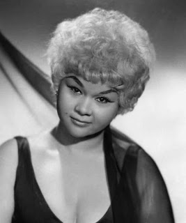 Etta James - Hall of Famer