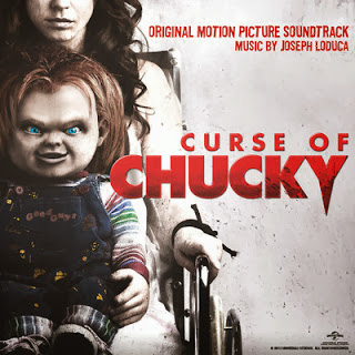 Curse of Chucky Song - Curse of Chucky Music - Curse of Chucky Soundtrack - Curse of Chucky Score