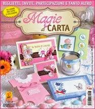 magie di carta