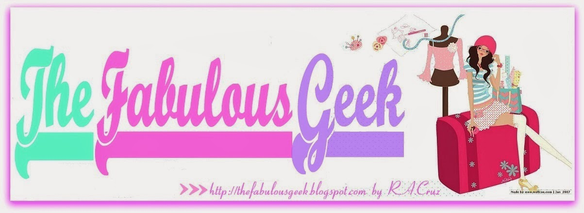 The Fabulous Geek