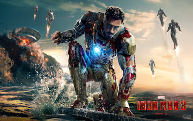 Iron Man 3 2013 Tamil Dubbed Movie HQ Online